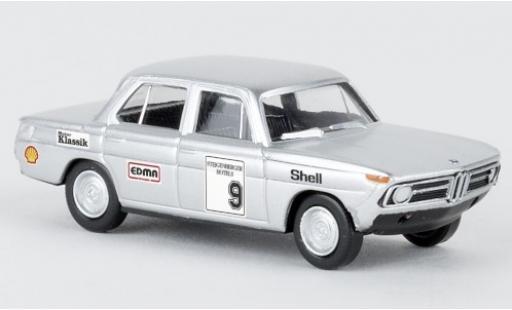 Bmw 1800 1/87 Brekina tii Oldtimer Grand Prix 1985 miniature