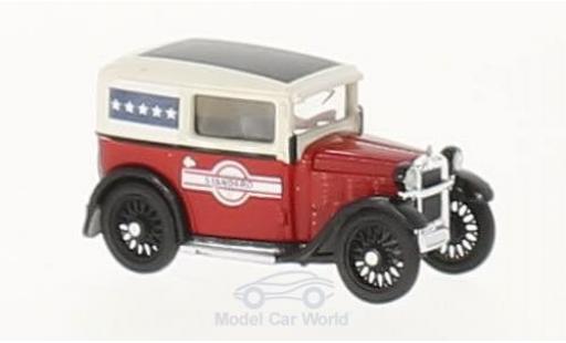 Bmw Dixi 1/87 Brekina Standard miniature