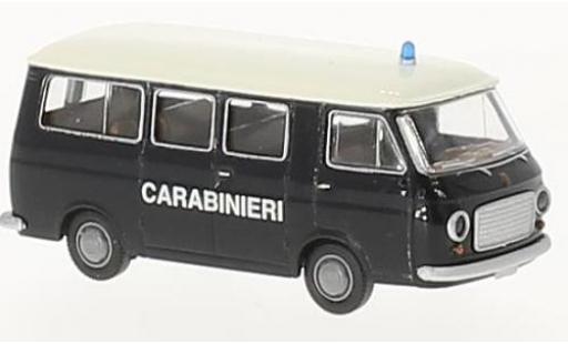Fiat 238 1/87 Brekina Bus Carabinieri diecast model cars