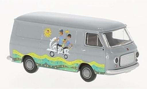 Fiat 238 1/87 Brekina Vespa (IT) miniature