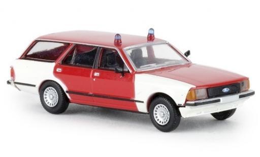 Ford Granada 1/87 Brekina II Turnier Feuerwehr 1977 miniature