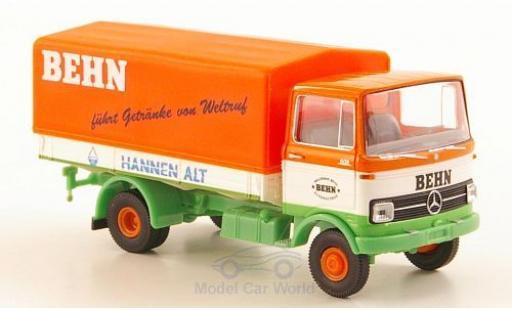 Mercedes LP 608 1/87 Brekina Behn/Hannen Alt miniature