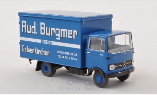 Mercedes LP 608 1/87 Brekina Rud. Burgmer miniature