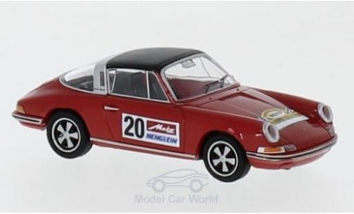 Porsche 911 1/87 Brekina Rallye Classic miniature