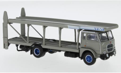 Fiat 642 1/87 Brekina Autotransporter 1962 diecast model cars