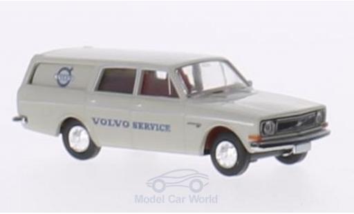 Volvo 145 1/87 Brekina Kombi Service modellautos