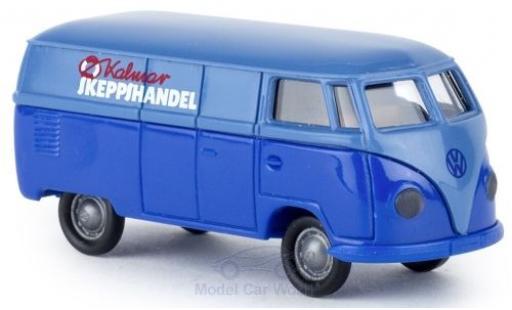 Volkswagen T1 A 1/87 Brekina a Kasten Kalmar Skeppshandel miniature