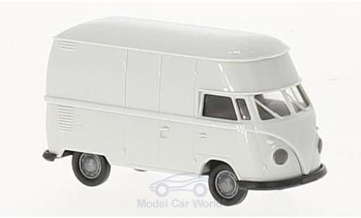 Volkswagen T1 1/87 Brekina b Großraum-Kasten diecast