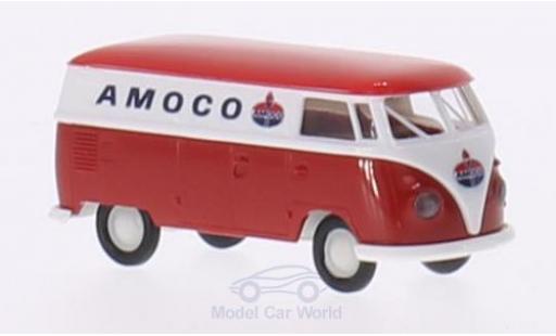Volkswagen T1 1/87 Brekina b Kasten Amoco (USA) miniature