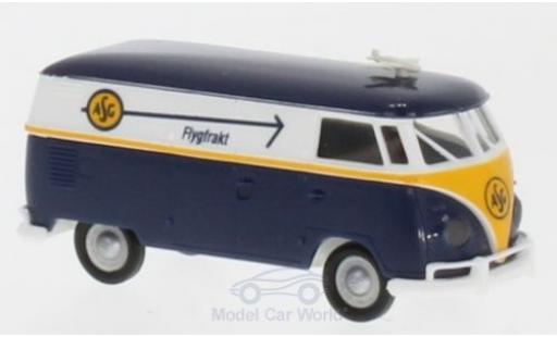 Volkswagen T1 1/87 Brekina b Kasten ASG diecast model cars