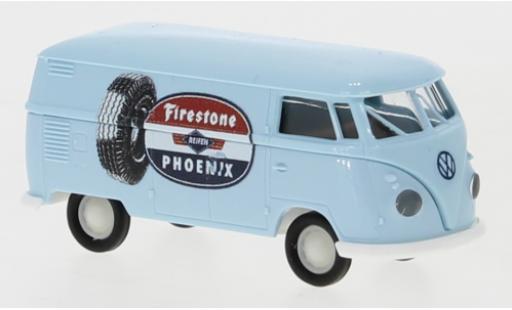 Volkswagen T1 1/87 Brekina b Kasten Phoenix Reifen 1960 diecast model cars