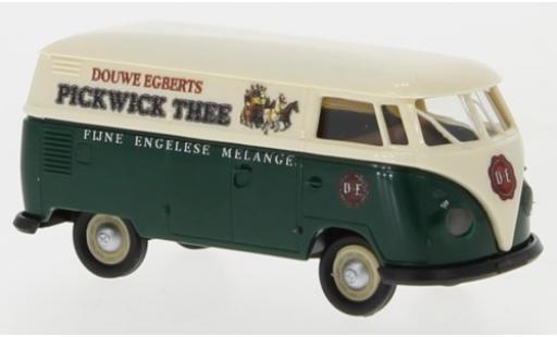 Volkswagen T1 1/87 Brekina b Kasten Pickwick Thee 1960 miniature