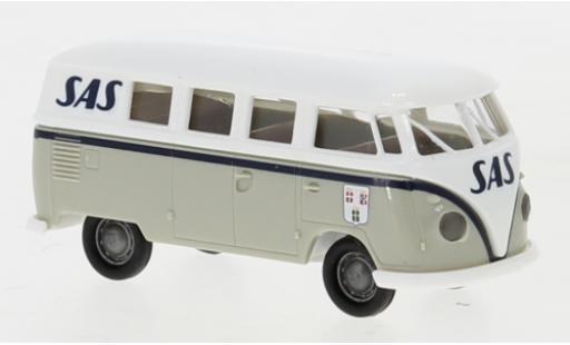 Volkswagen T1 1/87 Brekina b Kombi SAS 1960 diecast model cars