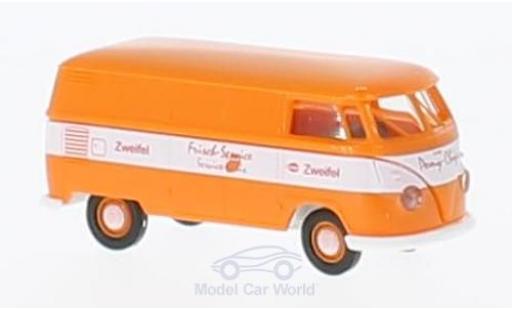 Volkswagen T1 B 1/87 Brekina b Pomy Chips diecast model cars