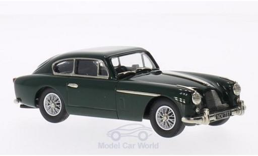 Aston Martin DB2 1/43 Brooklin DB 2-4 MKII verte 1957 miniature
