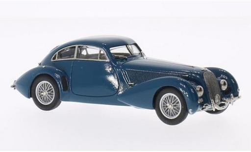 Bentley Embiricos 1/43 Brooklin bleue RHD 1939 Circa 1971-1993 miniature