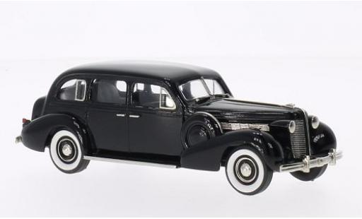 Buick Limited 1/43 Brooklin Limousine Model90-L noire 1938 miniature