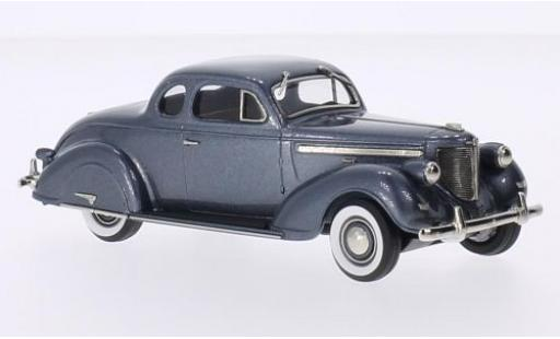 Chrysler Imperial 1/43 Brooklin Eight Series C-19 Coupe metallise grise 1938 miniature