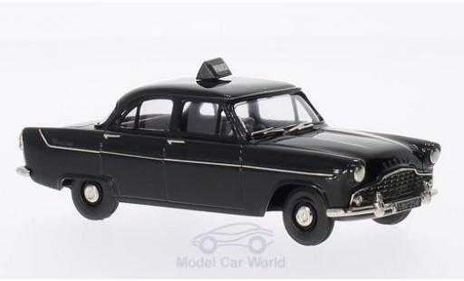 Ford Zephyr 1/43 Brooklin MKII Liverpool City Police black 1956 diecast model cars