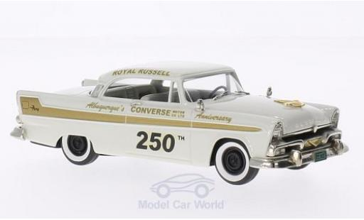 Plymouth Fury 1/43 Brooklin No.250 Pikes Peak 1956 miniature