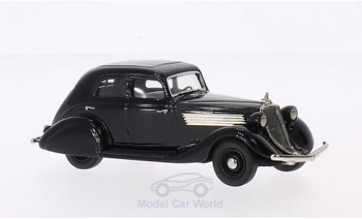 Studebaker Commander 1/43 Brooklin Land Cruiser Sedan noire 1934 miniature