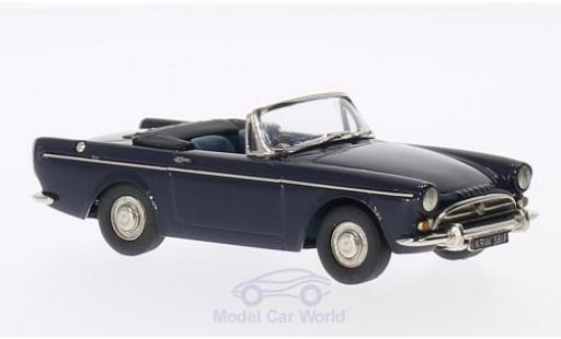 Sunbeam TI 1/43 Brooklin Tiger bleue 1966 miniature