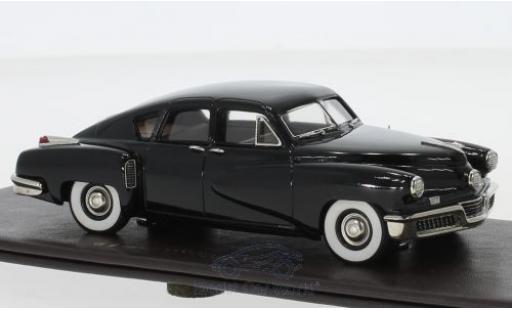 Tucker Torpedo 1/43 Brooklin noire 1948 miniature