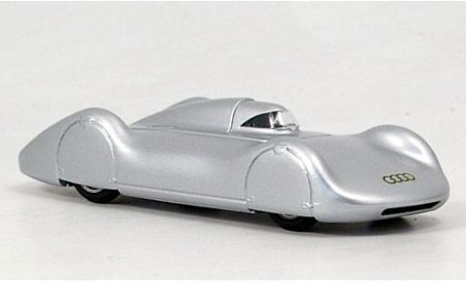 Auto Union Typ C 1/43 Brumm Stromlinie 1937 Record Test B.Rosemeyer diecast model cars