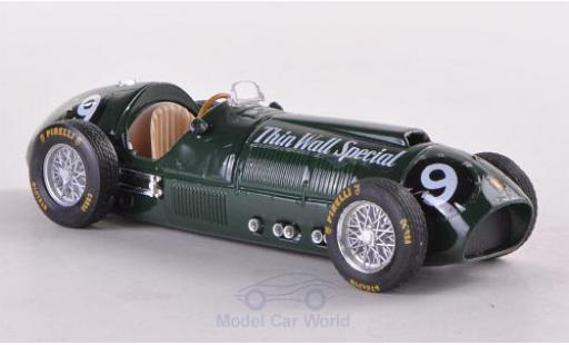 Ferrari 375 1/43 Brumm No.9 Thin Wall Special Formel 1 GP Großbritannien 1954 P.Collins miniature