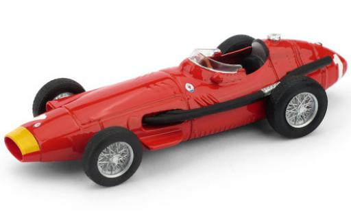 Maserati 250 1/43 Brumm F No.1 Formel 1 GP Deutschland 1957 J.M.Fangio miniature
