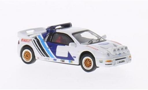 Ford RS 200 1/87 Busch Rallyeversion 1986 miniature