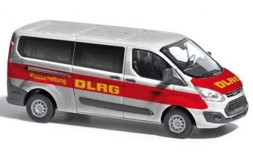 Ford Transit 1/87 Busch Custom Kasten DLRG Wasserrettung 2012 miniature