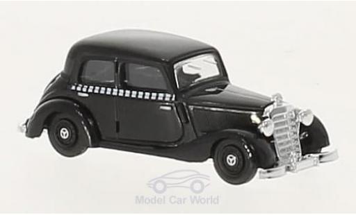 Mercedes 170 1/87 Busch V 1936 Taxi miniatura