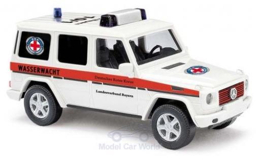Mercedes Classe G 1/87 Busch Wasserwacht 1990 miniature