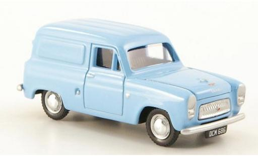 Ford Thames 1/76 Classix By Pocketbond 300E bleue miniature