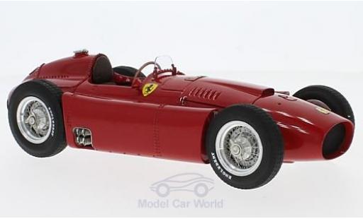 Ferrari D50 1/18 CMC rouge 1956 miniature
