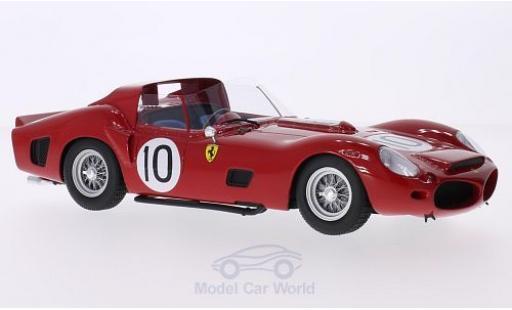 Ferrari 330 1/18 CMF TRI/LM RHD No.10 1962 miniature