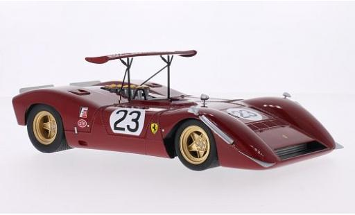 Ferrari 612 1/18 CMF Can Am No.23 Scuderia modellino in miniatura