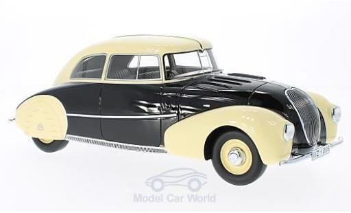 Maybach SW 1/18 CMF 35 Stromlinie Spohn noire/beige 1935 miniature