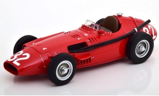 Maserati 250 1/18 CMR F No.32 Formel 1 GP Monaco 1957 J.M.Fangio miniature