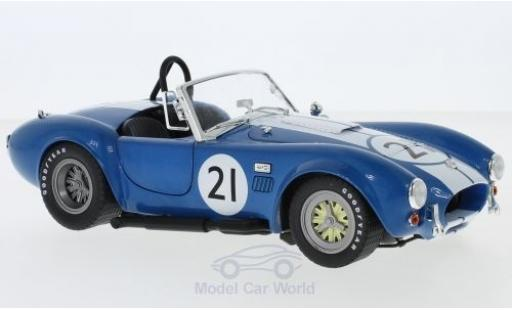 Shelby Cobra 1/18 CMR 427 Racing No.21 miniature