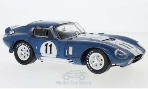 Shelby Cobra 1/18 CMR Daytona Coupe No.11 24h Le Mans 1965 J.Sears/D.Thompson miniature