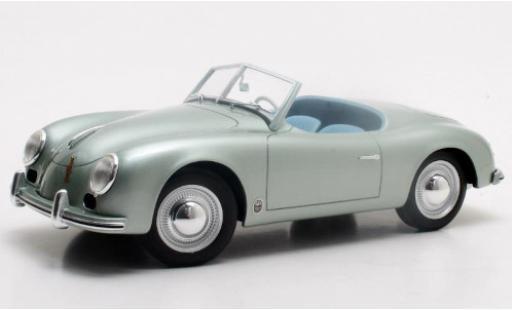 Porsche 356 1/18 Cult Scale Models America Roadster metallise green 1952 diecast model cars