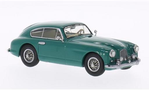 Aston Martin DB2 1/43 Dongguan DB 2/4 verte 1954 miniature