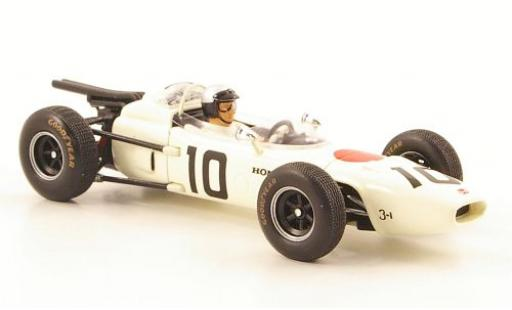 Honda RA272 1/43 Ebbro No.10 GP Belgien 1965 miniature