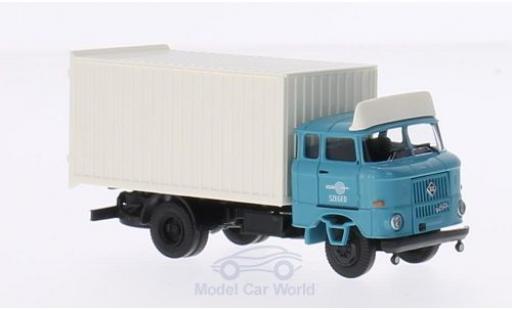 IFA W50L 1/87 Espewe MK Volan miniature