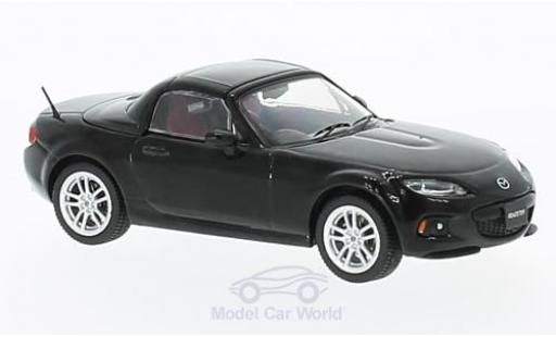 Mazda MX 1/43 First 43 Models -5 Roadster noire RHD 2013 miniature
