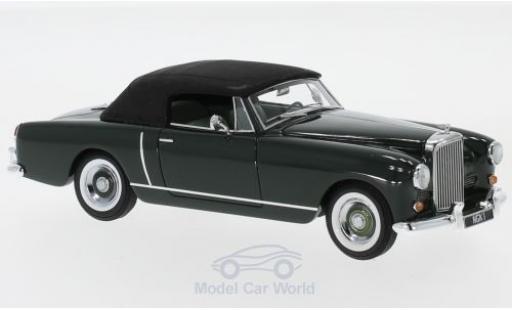 Bentley S1 1/43 GLM DHC by Graber verte 1956 geschlossen miniature
