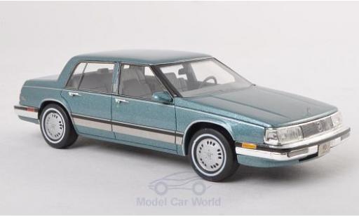 Buick Electra 1/43 GLM Park Avenue metallise verte 1986 miniature