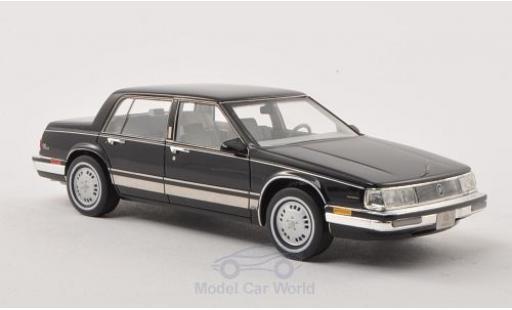 Buick Electra 1/43 GLM Park Avenue noire 1986 miniature